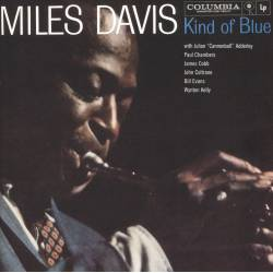 Vinyl Miles Davis – Kind Of Blue, Music On Vinyl, 2013, 180g, HQ, Mono