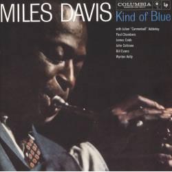Vinyl Miles Davis – Kind Of Blue, Music On Vinyl, 2013, 180g, HQ, Mono