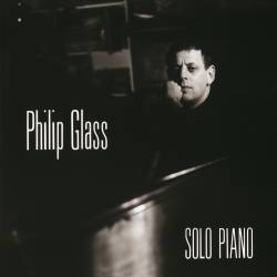Vinyl Philip Glass - Solo Piano, Music on Vinyl, 2014, 180g, HQ, Audiophile vinyl