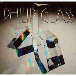 Vinyl Philip Glass - Glassworks, Music on Vinyl, 2014, 180g, HQ, Audiophile vinyl