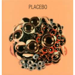Vinyl Placebo (Belgium) - Ball of Eyes, Music on Vinyl, 2014, 180g