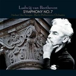 Vinyl L. van Beethoven - Symphony No. 7, Vinyl Passion Classical, 2015, 180g