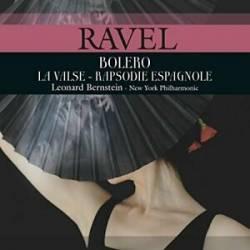 Vinyl Maurice Ravel - Bolero La Valse - Rapsodie Espagnole, Vinyl Passion Classical, 2016