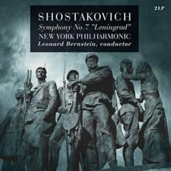 Vinyl Dmitrij Shostakovich - Symphony No. 7, Op. 60