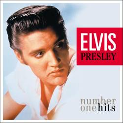 Vinyl Elvis Presley - Number One Hits, Vinyl Passion, 2018, HQ, Coloured Vinyl