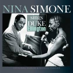 Vinyl Nina Simone - Sings Ellington!, Vinyl Passion, 2018, HQ, Coloured Vinyl