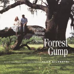 Vinyl Forrest Gump OST Score, Music on Vinyl, 2017, 180g, HQ