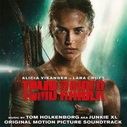 Vinyl Tomb Raider OST, Music on Vinyl, 2018, 2LP, 180g, Coloured