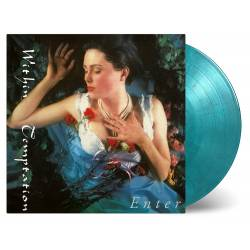 Vinyl Within Temptation – Enter, Music On Vinyl, 2018, 180g, Booklet, Coloured Vinyl