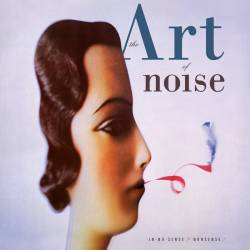 Vinyl Art Of Noise - In No Sense? Nonsense!, Music On Vinyl, 2019, 2LP, 180g, HQ, Coloured Vinyl