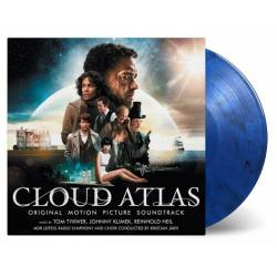 Vinyl Soundtrack – Cloud Atas, Music On Vinyl, 2019, 2LP, 180g, HQ, Gatefold, Coloured Vinyl