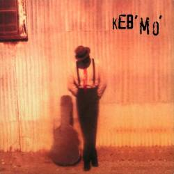 Vinyl Keb'Mo' - Keb'Mo', Music on Vinyl, 2019, 180g, 25th Anniversary Edition, Gold Vinyl