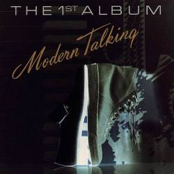 Vinyl Modern Talking – First Album, Music on Vinyl, 2020, 180g, Edícia k 35. výročiu, Biely vinyl