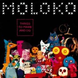 Vinyl Moloko - Things To Make And Do, Music On Vinyl, 2020, 2LP, 180g, 4 stranová brožúra