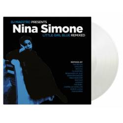 Nina Simone, DJ Maestro - Little Girl Blue Remixed, Music on Vinyl, 2020, 2LP, 180g