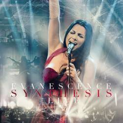 Vinyl Evanescence – Synthesis Live, Music on Vinyl, 2020, 2LP, 180g, 4 stranová brožúrka