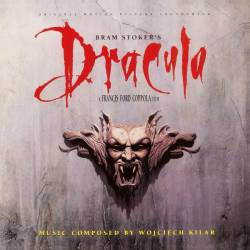 Vinyl Wojciech Killar - Bram Stoker's Dracula, Music on Vinyl, 2021, 180g, HQ