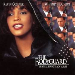 CD Whitney Houston - Bodyguard soundtrack, Arista, 2006