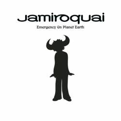 Vinyl Jamiroquai – Emergency On Planet Earth, Sony Music, 2017, 2LP