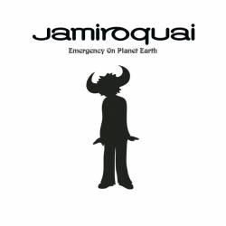 Vinyl Jamiroquai – Emergency On Planet Earth, Sony Music, 2017, 2LP