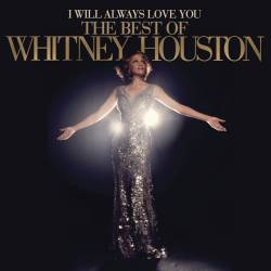 CD Whitney Houston - I Will Always Love You: the Best of, Sony Music, 2012, 2CD, deluxe edícia
