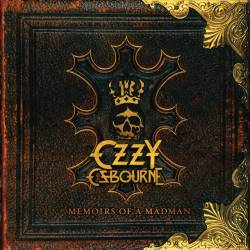 Vinyl Ozzy Osbourne - Memoirs of a Madman, Epic, 2014, 2LP