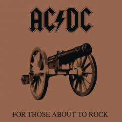 Vinyl AC/DC - Fot Those About to Rock We Salute You, Epic, 2009, 180g, HQ, Limitovaná edícia
