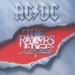 Vinyl AC/DC - Razor's Edge, Epic, 2009, 180g, HQ, Limitovaná edícia