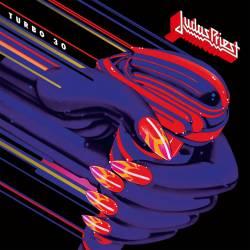 Vinyl Judas Priest - Turbo 30, Sony Music, 2017, 180g, Vydanie k 30. výročiu