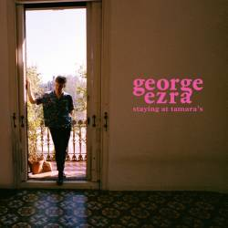 Vinyl George Ezra - Staying at Tamara's, Columbia, 2018, 2LP, 180g