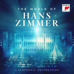 Vinyl Hans Zimmer - World of Hans Zimmer: A Symphonic Celebration, Sony Classical, 2019, 3LP, HQ, Limitovaná edícia