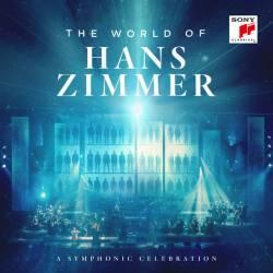Vinyl Hans Zimmer - World of Hans Zimmer: A Symphonic Celebration, Sony Classical, 2019, 3LP, HQ, Limitovaná edícia