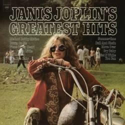 Vinyl Janis Joplin - Janis Joplin's Greatest Hits, Columbia, 2018