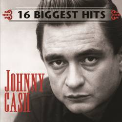 Vinyl Johnny Cash - 16 Biggest Hits, Music on Vinyl, 2009, 180g, HQ