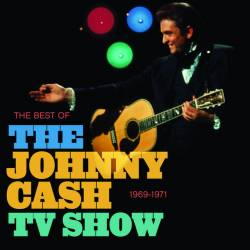 Vinyl Johnny Cash - Best of the Johnny Cash TV Show, Legacy, 2016
