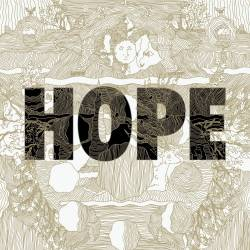 Vinyl Manchester Orchestra - Hope, Loma Vista, 2014, USA vydanie