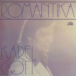 Vinyl Karel Gott - Romantika, Supraphon