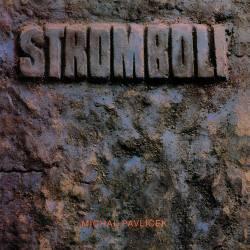 Vinyl Stromboli - Jubilejní edice, Supraphon