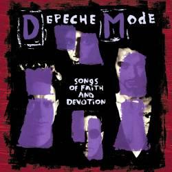 Vinyl Depeche Mode - Songs of Faith and Devotion, Mute, 2016