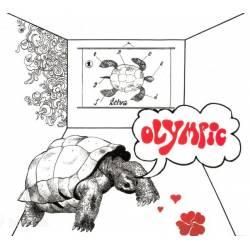 Vinyl Olympic - Želva