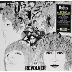 Vinyl Beatles - Revolver, EMI, 2012
