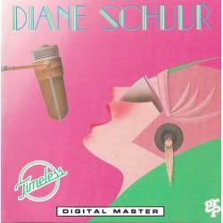 Vinyl Diane Schuur - Timeless, GRP, 2013
