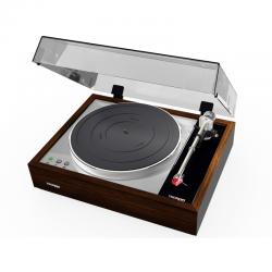 Gramofón Thorens TD 1601 Orech lesklý