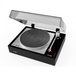 Gramofón Thorens TD 1601 Čierna lesklá