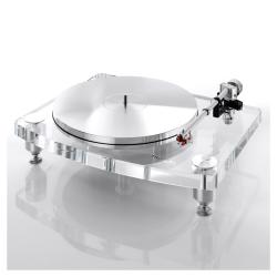 Gramofón Thorens TD 2015 A Číra (rameno TP92, bez prenosky)