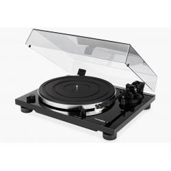 Gramofón Thorens TD 201 Čierna lesklá