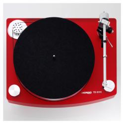 Gramofón Thorens TD 2035 309 Červená (rameno SME 309)