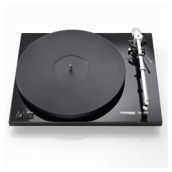 Gramofón Thorens TD 203 Čierna lesklá