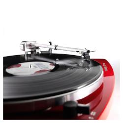 Gramofón Thorens TD 209 Čierna lesklá