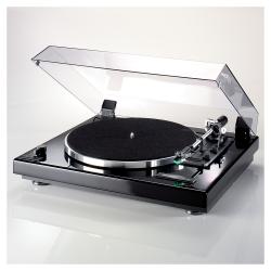 Gramofón Thorens TD 240-2 Čierna lesklá